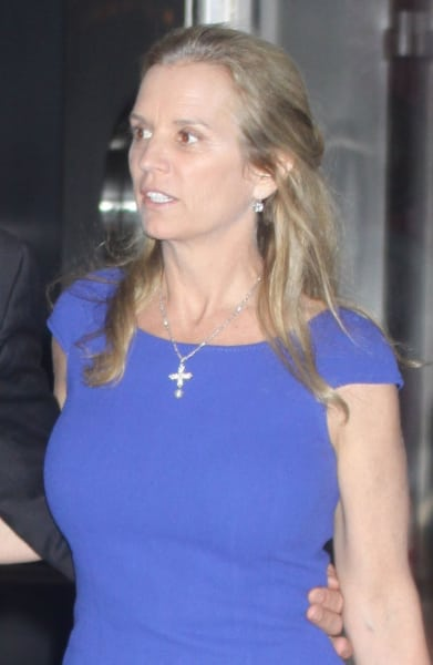 Kerry Kennedy Photo