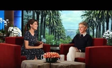 Eva Mendes Addresses Pregnancy Rumors: Watch Now!