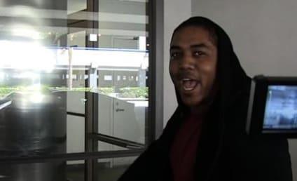 Chris Massey: Lil Twist is Justin Bieber's B-tch!