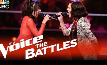 The Voice Season 8 Episode 5 Recap: Let the Battles Begin