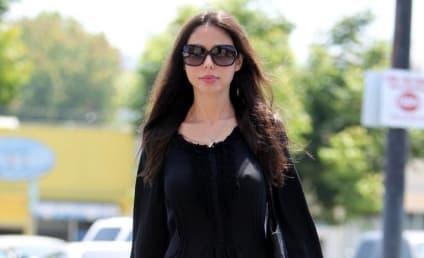 Oksana Grigorieva Throws Mel-Less Birthday Bash for Daughter
