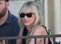 Scott Disick & Kimberly Stewart: Hooking Up!