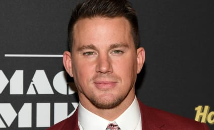 Channing Tatum Pens Heartfelt Tribute to Daughter, Puts All Men to Shame
