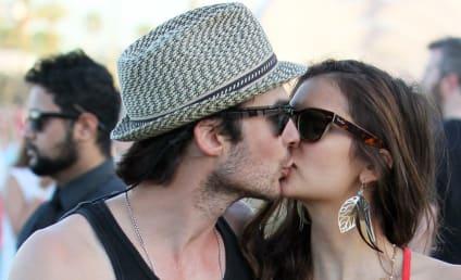 Coachella Couples Alert: Nian! Hutler! More!