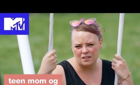 Catelynn Lowell: Neglecting Her Daughter After Coming Home from Rehab?