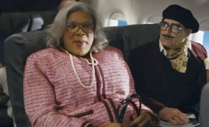 Madea's Witness Protection Trailer: Tyler Perry Returns