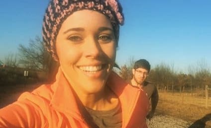 Jessa Duggar: If You Don't Believe in Hell, Your God Does Not Exist!