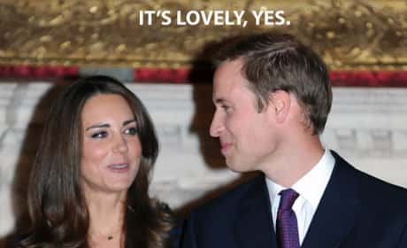 Kate Middleton Wants An Upgrade