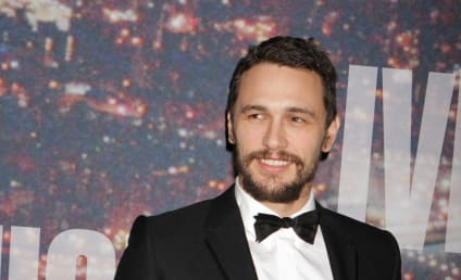 James Franco Denies Sexual Assault Allegations Following Golden Globes Controversy