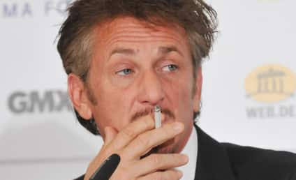 Sean Penn: Banging Vincent D'Onofrio's 24-Year-Old Daughter