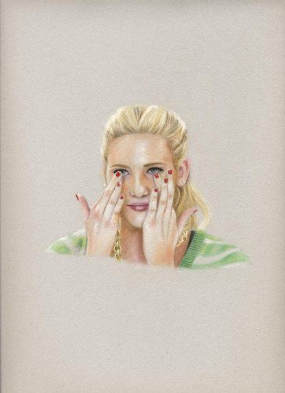 Stephanie Cries