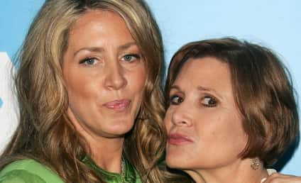 Joely Fisher Pens Beautiful Tribute to Carrie Fisher