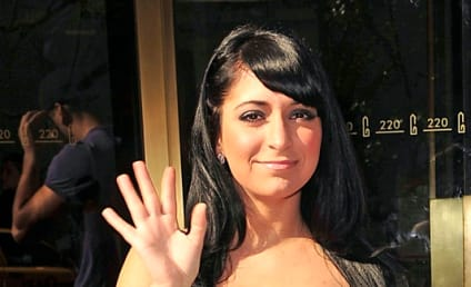 Another Week, Another Angelina Pivarnick Fight