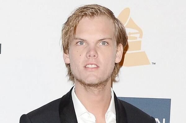 Why Does Avicii Look Like a Crusty Male Version of Taylor Swift?