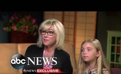 Rielle Hunter: I Still Love John Edwards So Much!!