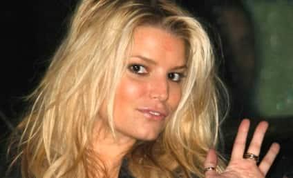 Tony Romo, Jessica Simpson May Be Engaged