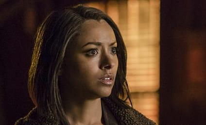 The Vampire Diaries Season 7 Episode 22 Recap: Double Vault