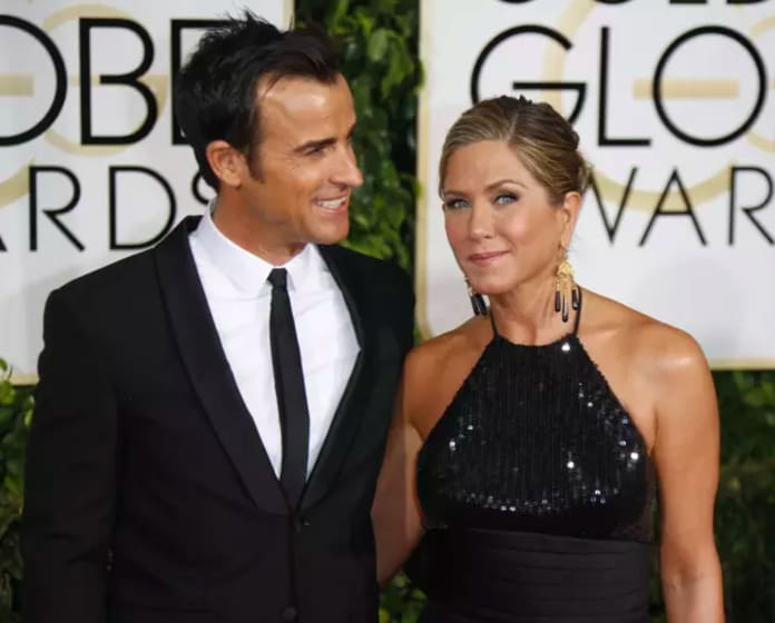 Jennifer Aniston and Justin Theroux Split, and Twitter Has