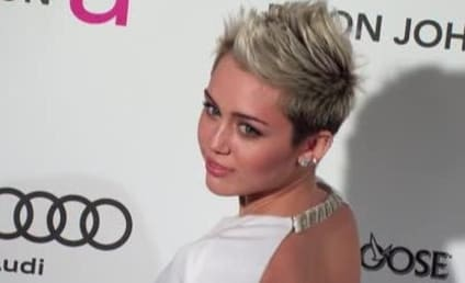 Sinead O'Connor Writes Third Letter to Miley Cyrus, Threatens to Sue