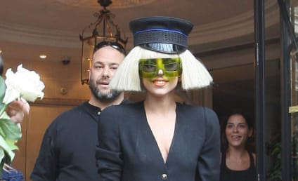 Lady Gaga: Not a Fan of Pants