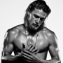 Charlie Hunnam Shirtless Photo