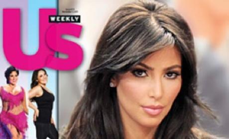 What is your reaction to Kim Kardashian's divorce?