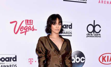 Rihanna at the Billboard Music Awards