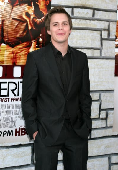 Johnny Simmons Picture