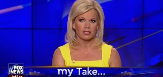 Gretchen Carlson Photo