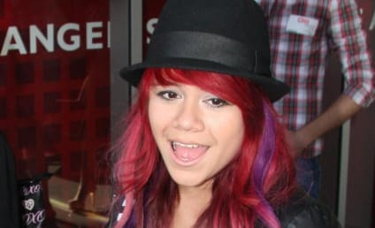 Allison Iraheta Album, Track Listing Details: Revealed!