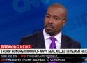 Van Jones Praises Trump Speech, Twitter Explodes at CNN Pundit