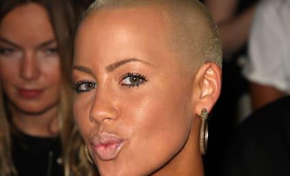Amber Rose vs. Kim Kardashian Feud Dates Back to 2012?