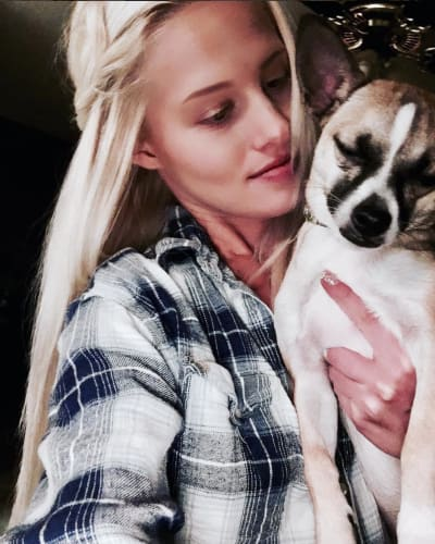 Tomi's Dog Feels Your Pain