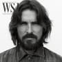 Christian Bale on WSJ