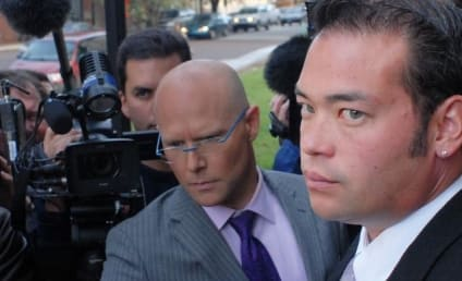 Jon Gosselin: Suing Kate Gosselin For Custody of Kids After Awkward TV Interviews!