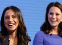 Kate Middleton Gives Meghan Markle Weird-Ass Advice on How to Get Pregnant