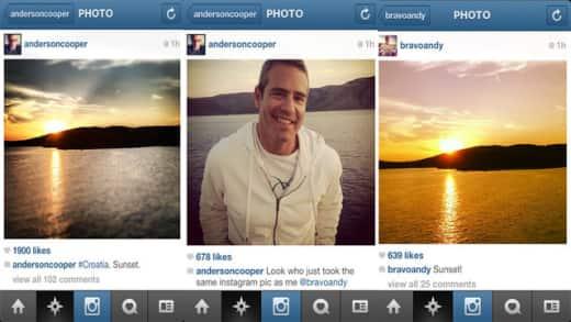 Anderson Instagram