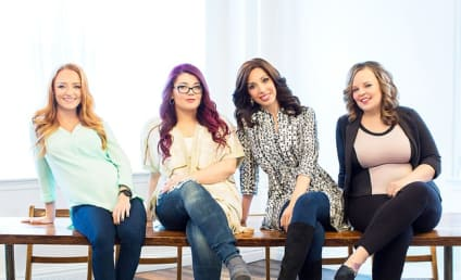 Teen Mom OG Season 4 Preview: Who's Having Another Kid?!