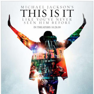 This Is It Movie Poster