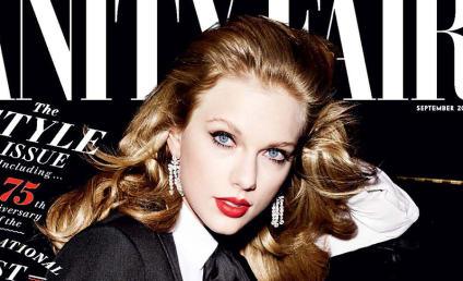 Taylor Swift Covers Vanity Fair, Talks Girl Squad, Kanye, Love Life