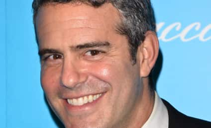 Andy Cohen: Engaged to Sean Avery?