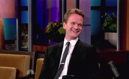 """""""Witch Hunt"""" Prompted Neil Patrick Harris to Come Out"""