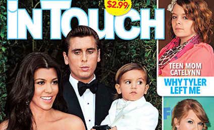 Kourtney Kardashian and Scott Disick to Marry... for Money!