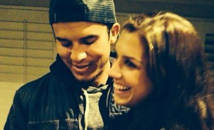 Alex Morgan: Engaged to Servando Carrasco!