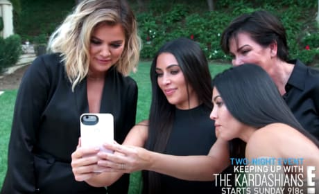 Khloe Kardashian Konfirms Pregnancy