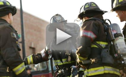 Chicago Fire Season 3 Episode 9 Recap: What the Truck?