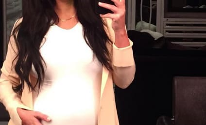 Kim Kardashian: I'm Never Getting Pregnant Again After This!
