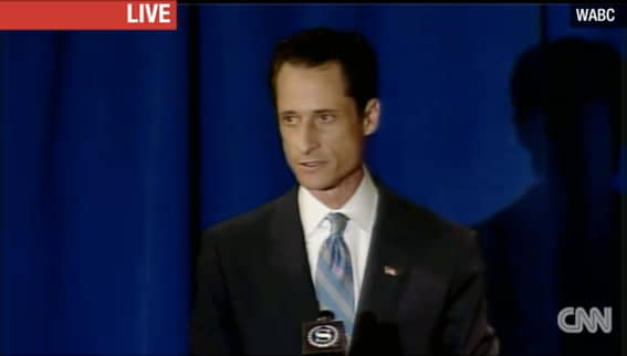 Anthony Weiner Press Conference