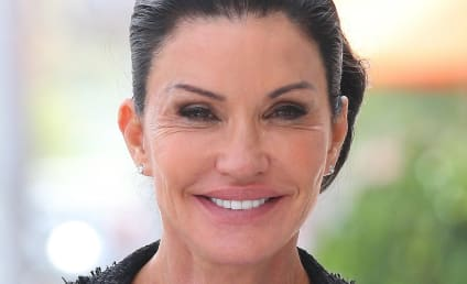 Janice Dickinson: Engaged to Robert Gerner!