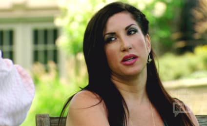Jacqueline Laurita Quits The Real Housewives of New Jersey! For Good!